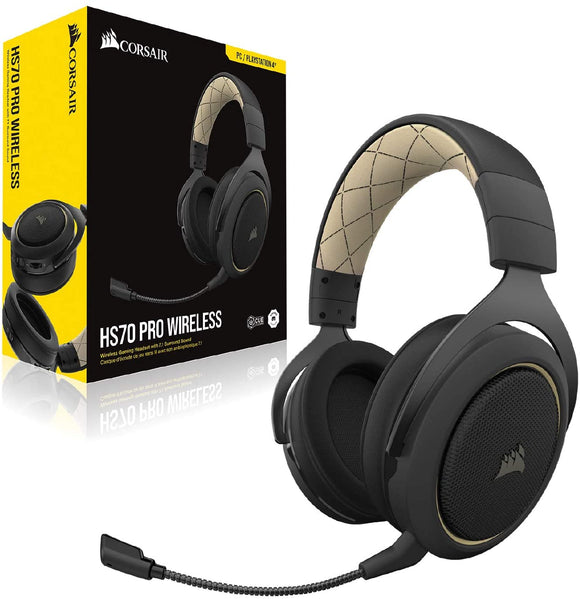 Corsair HS70 Pro Wireless Gaming Headset