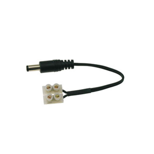 DC Plug - Lead Incl Connector