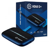 ELGATO HD60 S+ Streaming Media Player