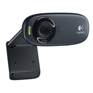 LOGITECH C310 HD 720P WEBCAM