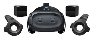 Vive Cosmos Elite Virtual Reality Headset