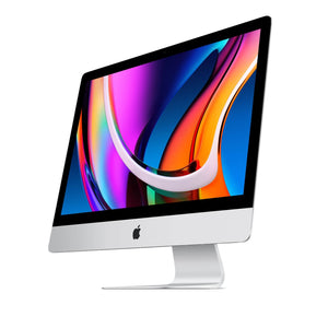 27-inch iMac with Retina 5K display 3.1GHz 6-core i5 256GB