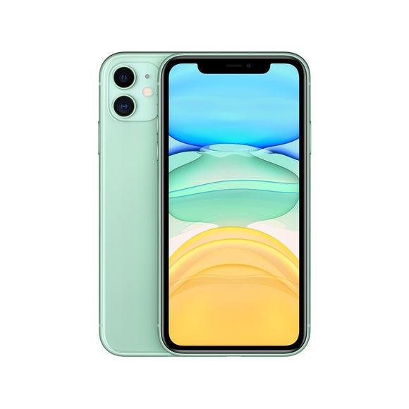 iPhone 11 - 64GB - Green