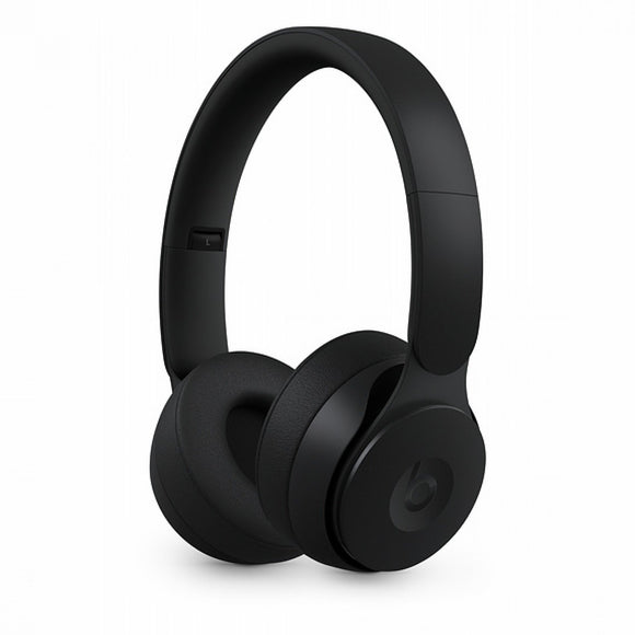 Beats Solo Pro Wireless Noise Cancelling Headphones - Black
