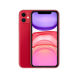 iPhone 11 - 64GB - Red