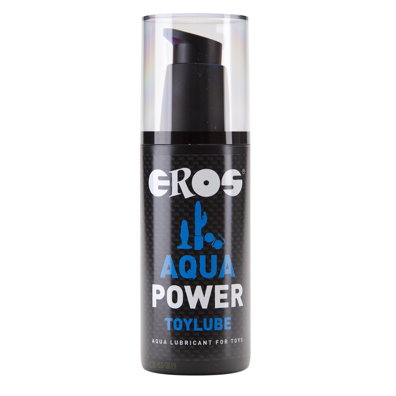 Aqua Power Toylube 125MlEROS POWER LINE