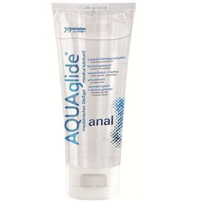 Lubricante Anal  100 MlAQUAGLIDE