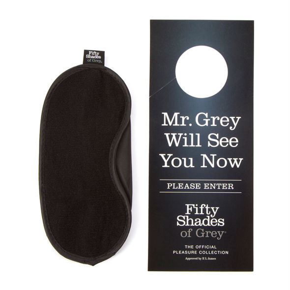 Set Renstriccion Cama Polivalente Fifty Shades Of GreyFIFTY SHADES OF GREY TOYS