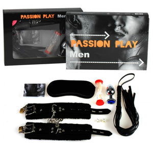 Juego Passion Play MenFEMARVI 100% PLAY