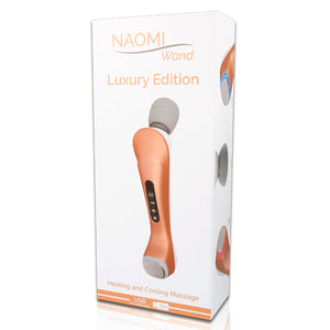 Naomi Wand Luxury Edition MassageNAOMI WAND