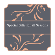 Special Gifts for All Seasons