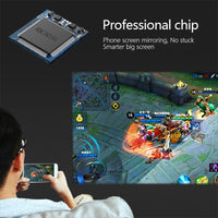 MINI 1080P Projector for Android/IOS Phone