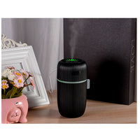 White noise humidifier - Aroma Essential Oil Diffuser