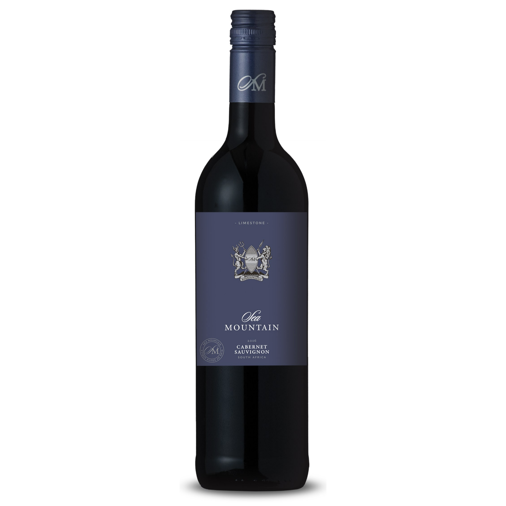 Sea Mountain LIMESTONE - CABERNET SAUVIGNON 2018 (1 x 75cl) - Bodega Movil