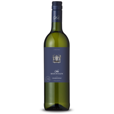 Sea Mountain LIMESTONE - CHARDONNAY 2018 (1 x 75cl) - Bodega Movil