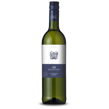 Sea Mountain DEVILS PEAK - SAUVIGNON BLANC 2019 (1 x 75cl) - Bodega Movil