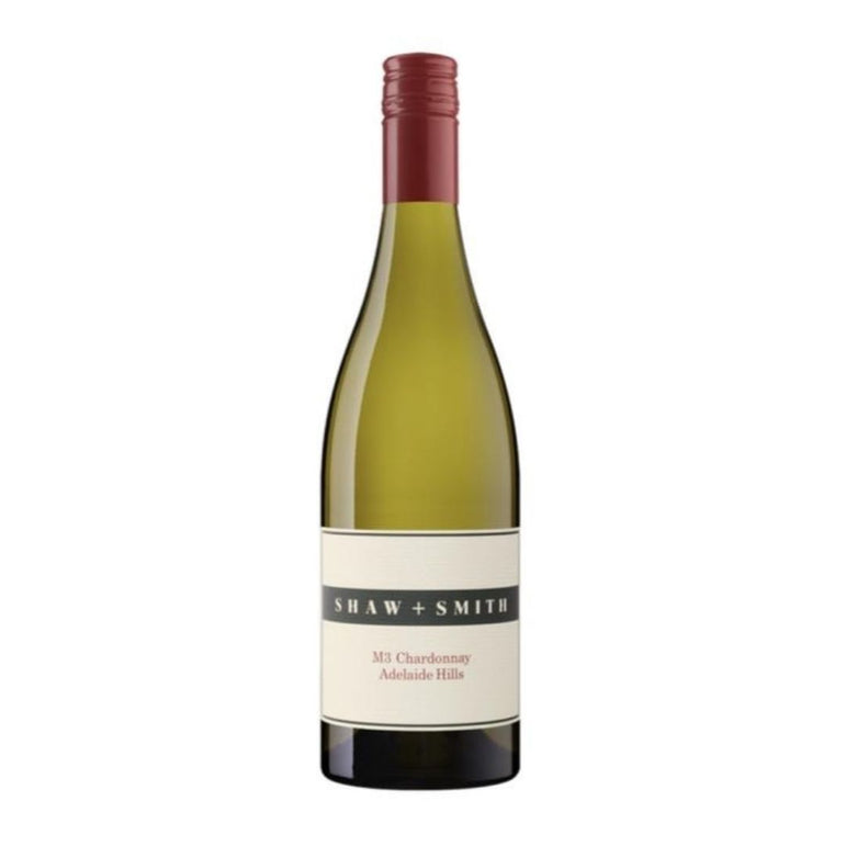 Shaw + Smith, `M3` Adelaide Hills Chardonnay 2019 Adelaide Hills, South Australia, Australia - Bodega Movil