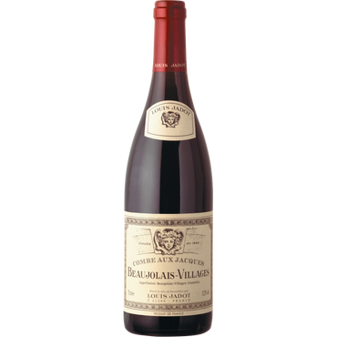 Beaujolais Villages 'Combe aux Jacques' 2018 (1 x 75cl) - Bodega Movil
