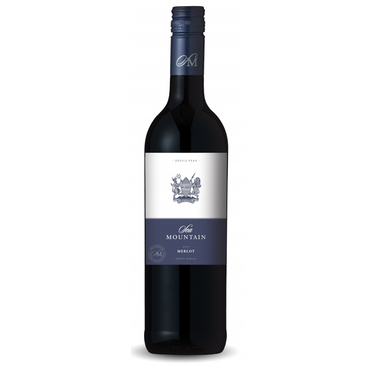 Sea Mountain Devils Peak - Merlot 2018 (1x75cl) - Bodega Movil