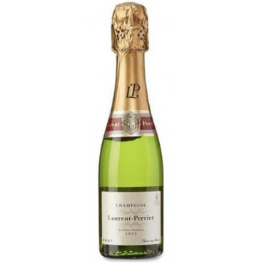 MINI LAURENT PERRIER LA CUVÉE CHAMPAGNE 20CL - Bodega Movil