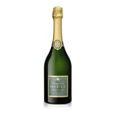 Deutz Brut Classic Champagne NV 75cl - Bodega Movil