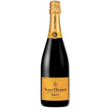 Veuve Clicquot Champagne - Bodega Movil