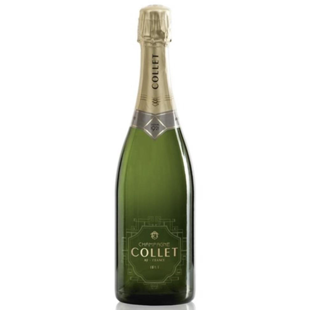 Champagne Collet Brut NV - Bodega Movil