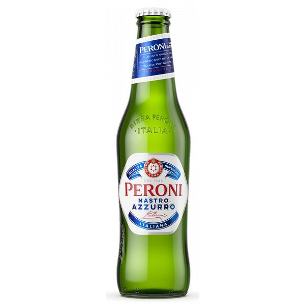 Peroni 5.1% (24x330ml) - Bodega Movil