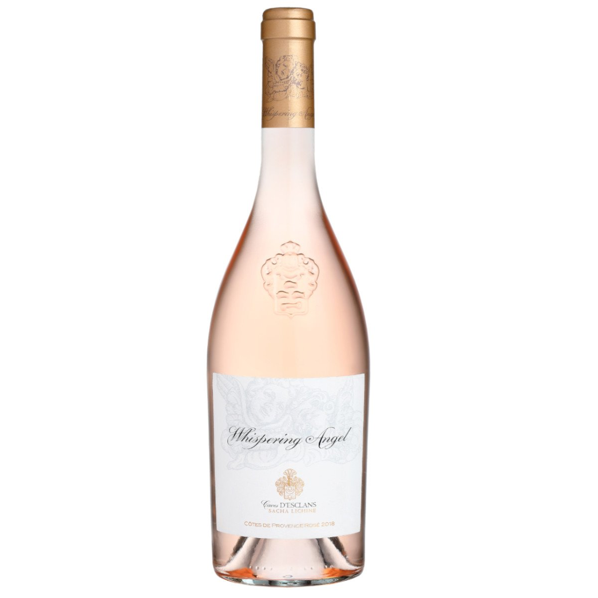 Cotes de Provence Rose 'Whispering Angel' 2019 (1x75cl) - Bodega Movil