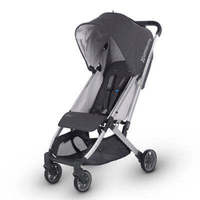 Image result for Uppababy Minu with fold