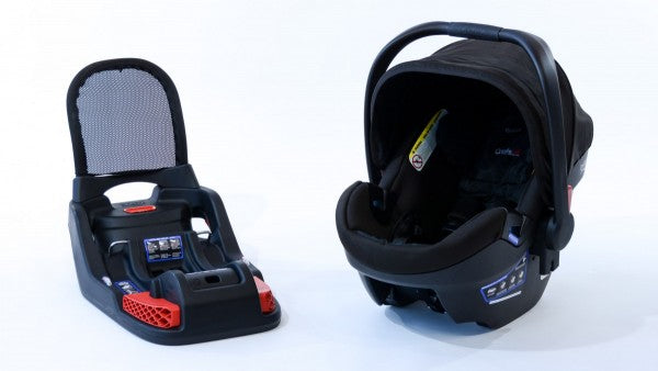 Britax Endeavours Review | BabyGearLab