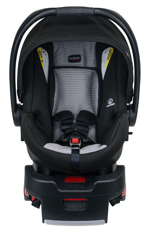 Britax B-Safe 35 Infant Seat, Dual Comfort Collection - R Exclusive |  Babies R Us Canada