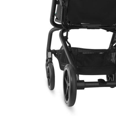 This image has an empty alt attribute; its file name is 521000477_5_CYBEX_EezyS2_SohoGrey_AllWheelSuspension-1-400x400.jpg