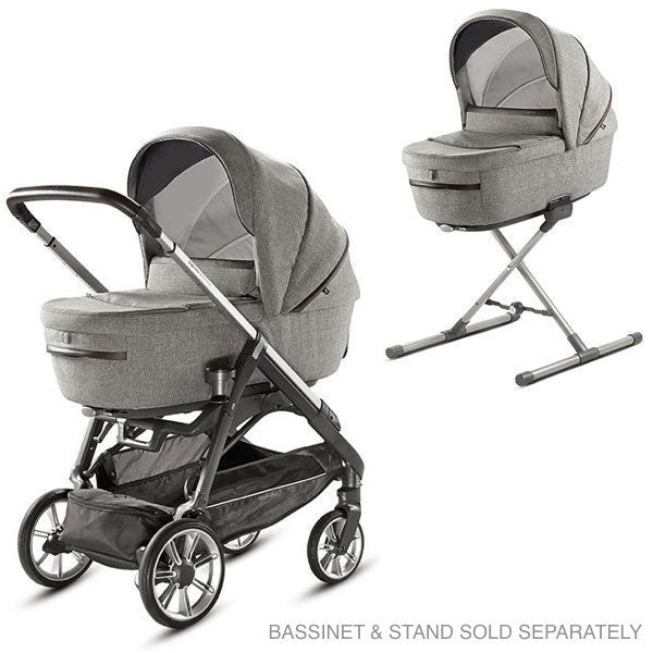 COMPATIBLE WITH THE APTICA BASSINET + STAND