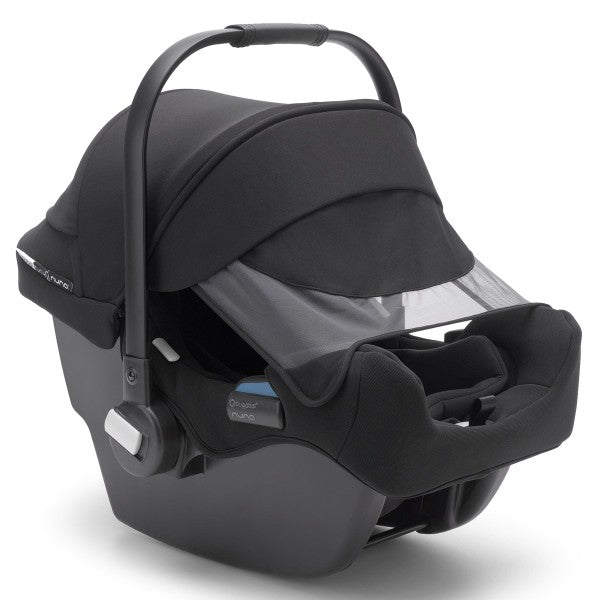 Bugaboo Turtle by Nuna Infant Car Seat and Base - TheTot
