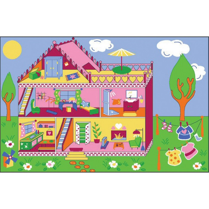 Learning-Carpets-Our-Dream-House
