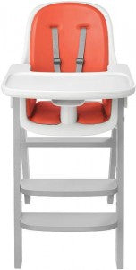 OXO-Tot-Sprout-High-Chair-2016-Orange-Gray-