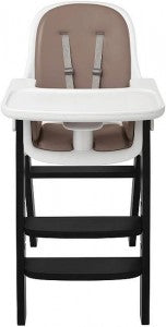 OXO-Tot-Sprout-High-Chair-2016-Taupe-Black-