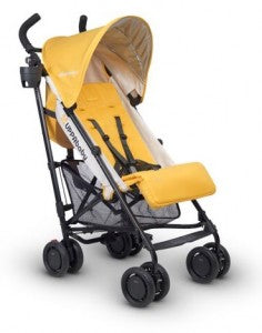 Uppababy-G-Luxe-2016-Maya-Yellow-Limited-Edition