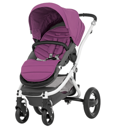 Affinity Stroller from Britax