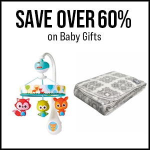Baby Gifts Black Friday Sale
