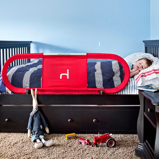 Side Babyhome Bed Rail