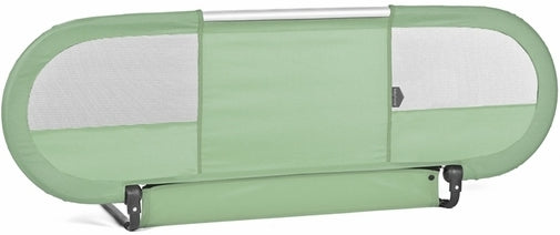 Side Babyhome Bed Rail Mint