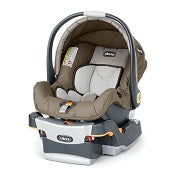 Chicco KeyFit 22 Infant Car Seat