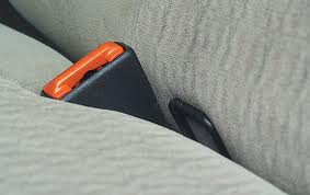 Vehicle Seat Anchor for LATCH System