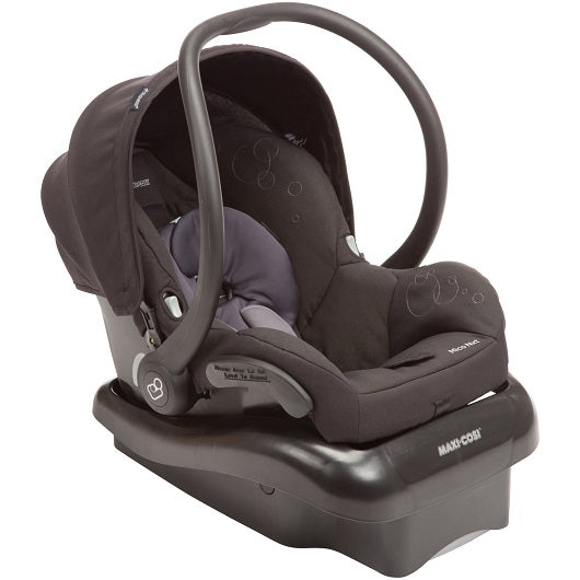 Maxi Cosi Mico Nxt Review