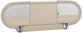 Side Babyhome Bed Rail Sand