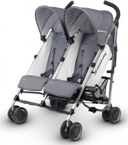 uppababy-glink-double