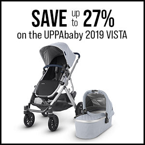 UPPAbaby Black Friday Sale