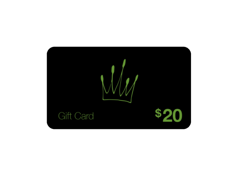 Gift Card - Dopemary